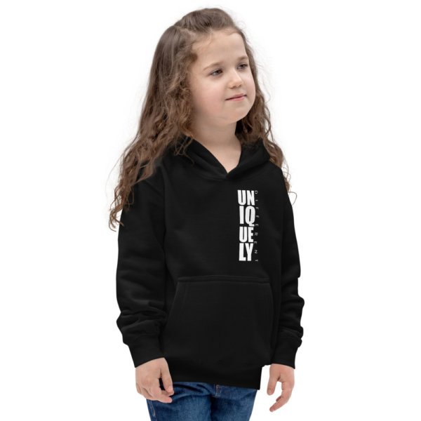 Uniquely Different - Youth Hoodie 7