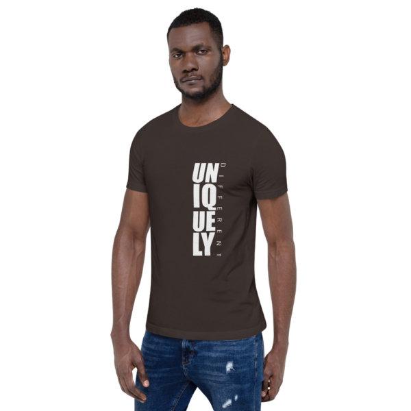 Uniquely Different - Mens TShirt 17