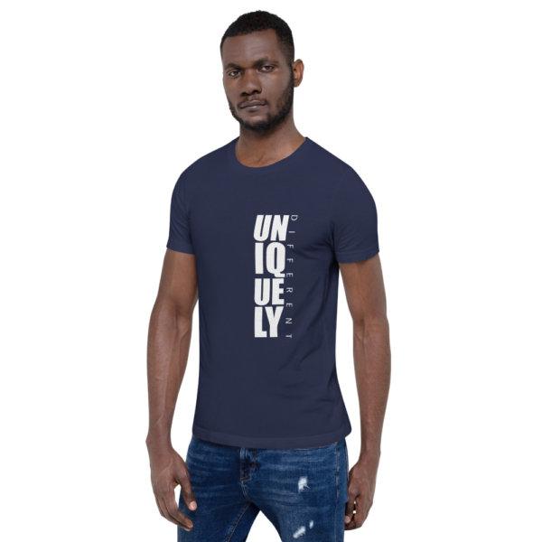 Uniquely Different - Mens TShirt 15