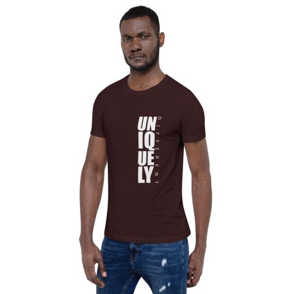 Uniquely Different - Mens TShirt 13