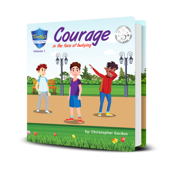 Courage In The Face Of Bullying