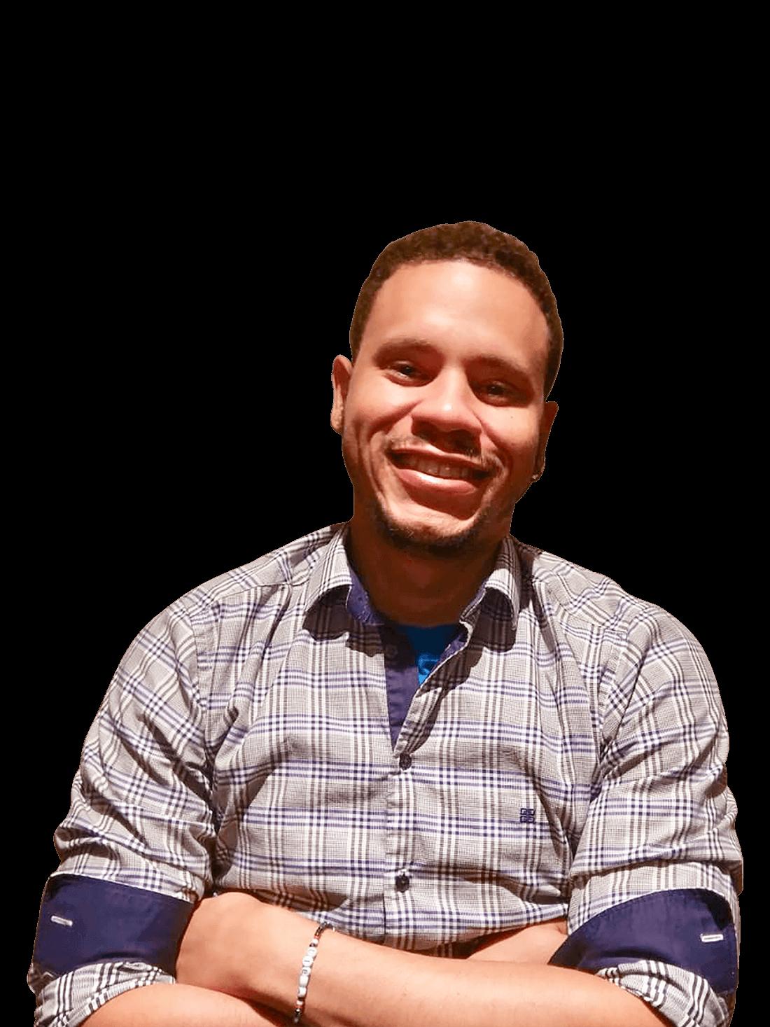 Christopher Gordon - Creative Director