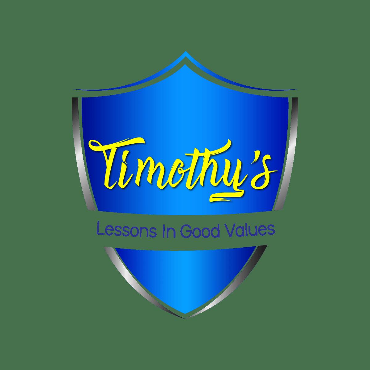 Timothy Lessons Logo